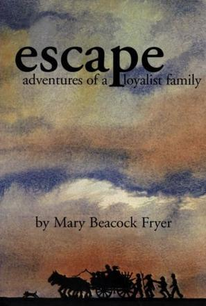 ISBN: 9781895681178 - Escape