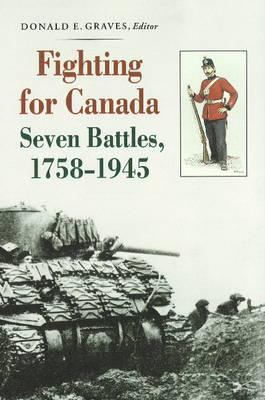 ISBN: 9781896941158 - Fighting for Canada