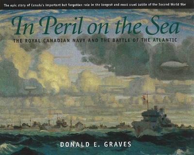 ISBN: 9781896941325 - In Peril on the Sea