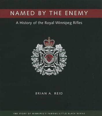 ISBN: 9781896941608 - Named by the Enemy