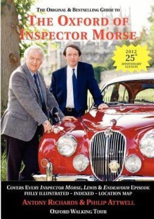 ISBN: 9781901091038 - The Oxford of Inspector Morse: 25th Anniversary Edition