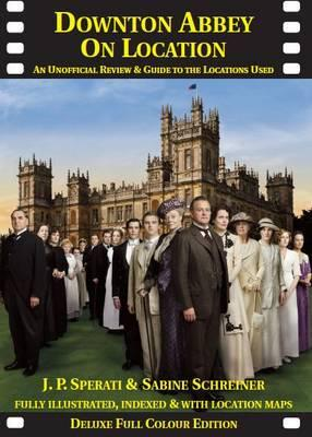ISBN: 9781901091601 - Downton Abbey on Location