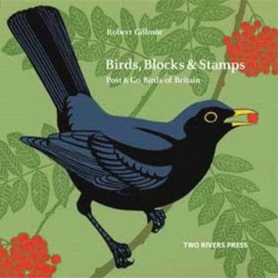 ISBN: 9781901677799 - Birds, Blocks and Stamps