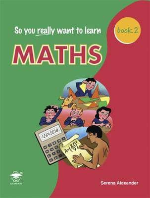 ISBN: 9781902984315 - So You Really Want to Learn Maths Book 2