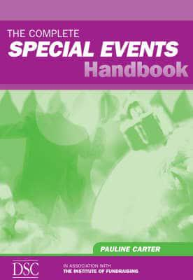 ISBN: 9781903991954 - The Complete Special Events Handbook