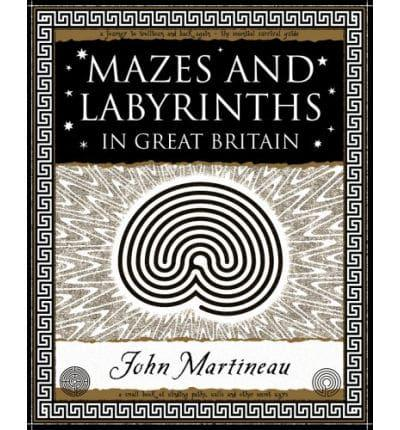 ISBN: 9781904263333 - Mazes and Labyrinths