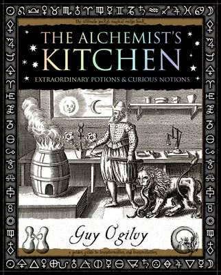ISBN: 9781904263524 - The Alchemist's Kitchen