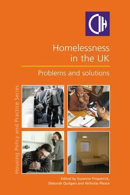 ISBN: 9781905018673 - Homelessness in the UK