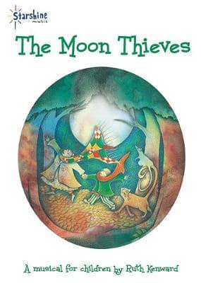 ISBN: 9781905591879 - The Moon Thieves