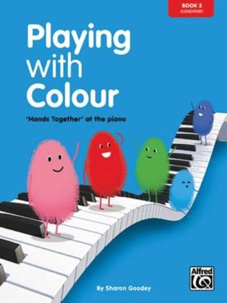 ISBN: 9781905734016 - Playing with Colour: Bk. 2