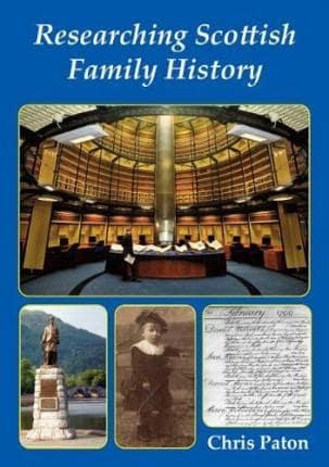 ISBN: 9781906280222 - Researching Scottish Family History