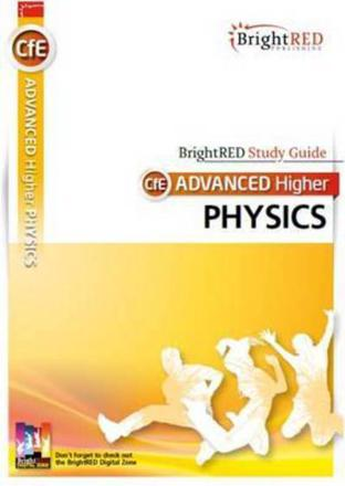 ISBN: 9781906736736 - Brightred Study Guide CFE Advanced Higher Physics