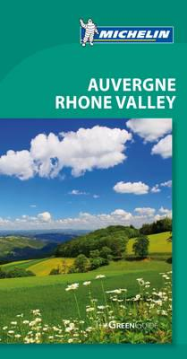 ISBN: 9781907099069 - Auvergne Rhone Valley