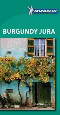 ISBN: 9781907099090 - Green Guide Burgundy Jura