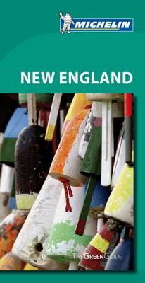 ISBN: 9781907099168 - Green Guide - New England
