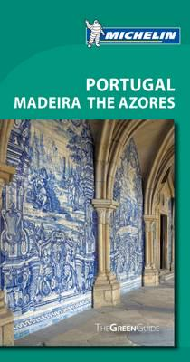 ISBN: 9781907099182 - Green Guide - Portugal, Madeira