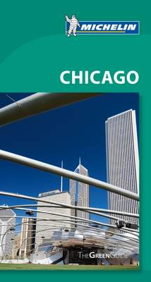 ISBN: 9781907099205 - Green Guide - Chicago