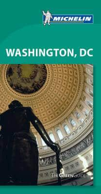 ISBN: 9781907099304 - Green Guide - Washington DC