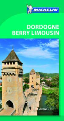 ISBN: 9781907099519 - Dordogne Berry Limousin Green Guide