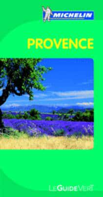ISBN: 9781907099656 - Provence Green Guide