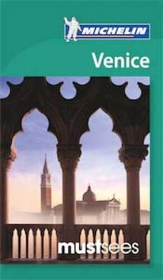 ISBN: 9781907099717 - Venice Must Sees Guide