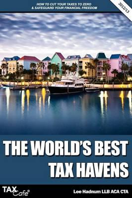 ISBN: 9781907302671 - The World's Best Tax Havens