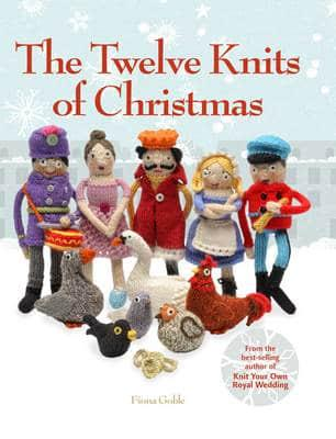ISBN: 9781907332906 - The Twelve Knits of Christmas