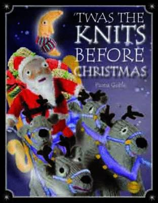 ISBN: 9781907332913 - 'Twas the Knits Before Christmas
