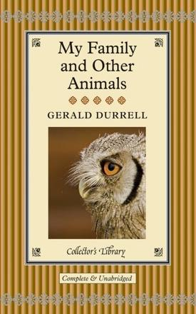 ISBN: 9781907360572 - My Family and Other Animals