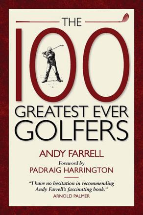 ISBN: 9781907642357 - The 100 Greatest Ever Golfers