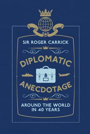 ISBN: 9781907642555 - Diplomatic Anecdotage