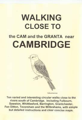 ISBN: 9781907669125 - Walking Close to the Cam and the Granta Near Cambridge: No. 12