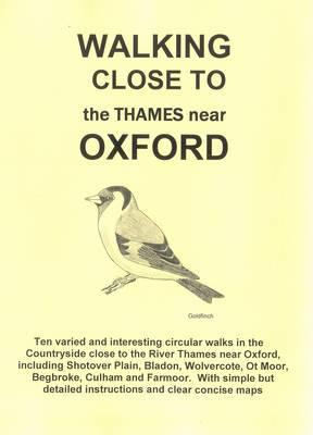 ISBN: 9781907669378 - Walking Close to the Thames Near Oxford: No. 37