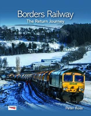 ISBN: 9781907945908 - Borders Railway