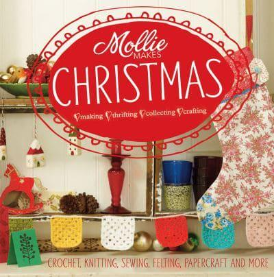 ISBN: 9781908449177 - Mollie Makes Christmas