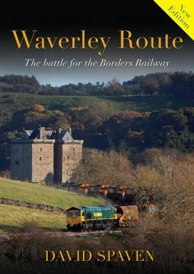 ISBN: 9781908931825 - Waverley Route