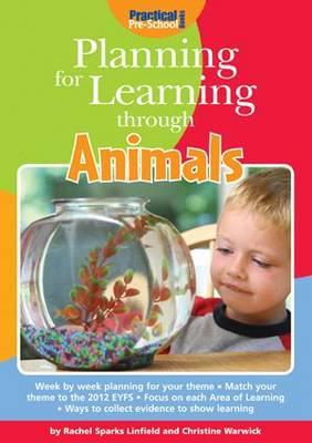 ISBN: 9781909280502 - Planning for Learning Through Animals