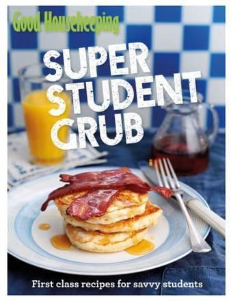 ISBN: 9781909397958 - Good Housekeeping Super Student Grub