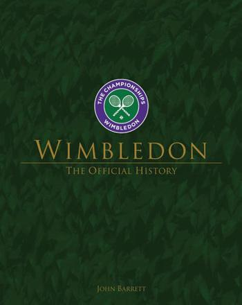 ISBN: 9781909534230 - Wimbledon: The Official History