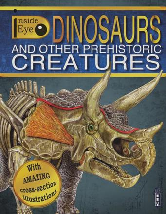 ISBN: 9781909645653 - Dinosaurs and Other Prehistoric Creatures