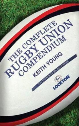 ISBN: 9781909715349 - The Complete Rugby Union Compendium