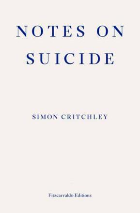 ISBN: 9781910695067 - Notes on Suicide