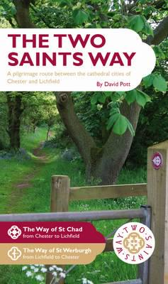 ISBN: 9781910786215 - The Two Saints Way Guidebook