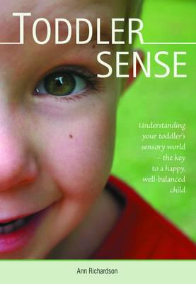 ISBN: 9781919992174 - Toddler Sense