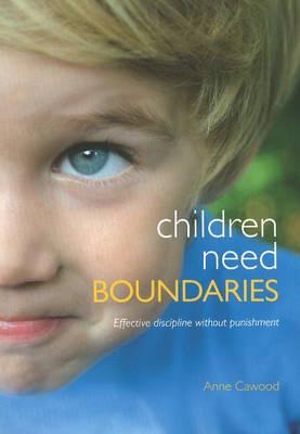 ISBN: 9781919992525 - Children Need Boundaries
