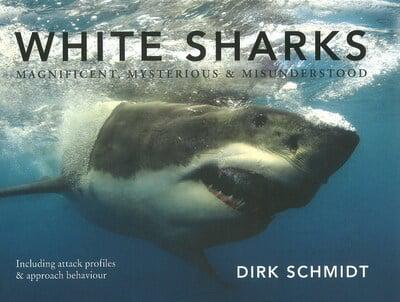ISBN: 9781920289508 - White Sharks