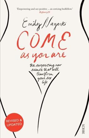 ISBN: 9781925228014 - Come as You are