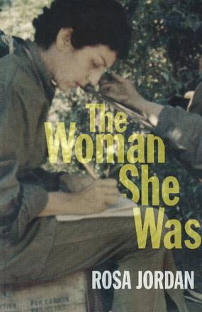 ISBN: 9781926972466 - The Woman She Was
