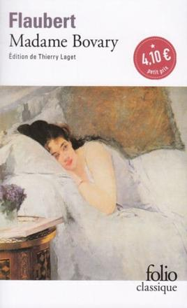 ISBN: 9782070413119 - Madame Bovary