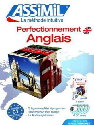 ISBN: 9782700517231 - Perfectionnement Anglais